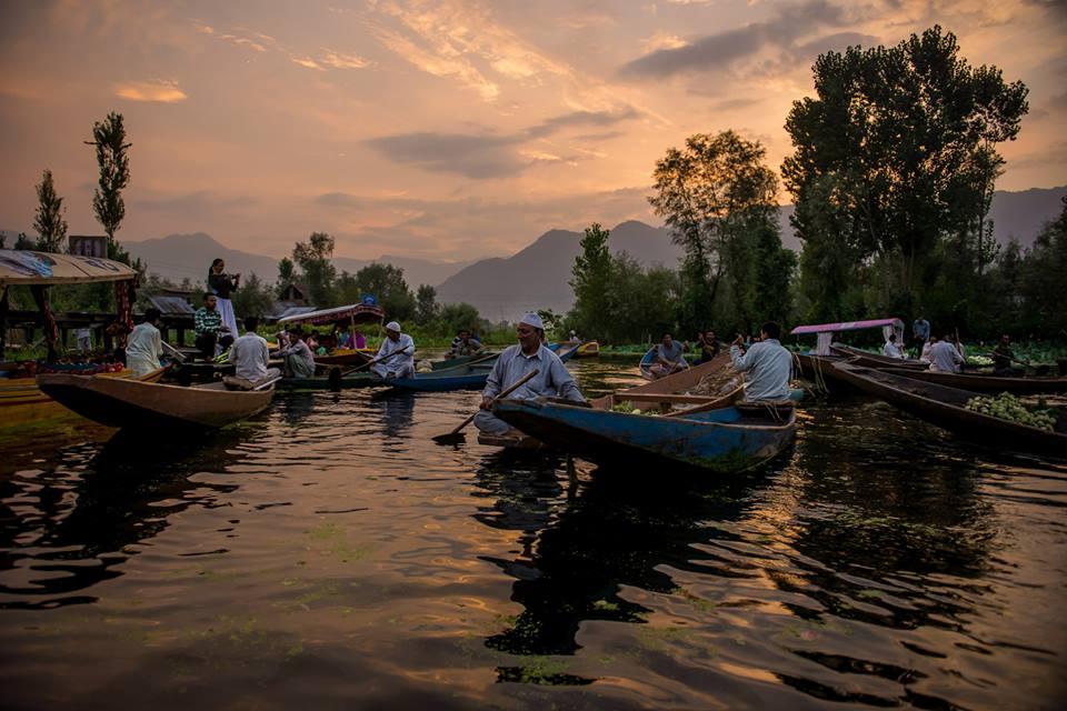 Kashmir India